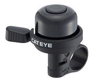 CATEYE WIND BELL單車鐘(PB-1000AL-1)
