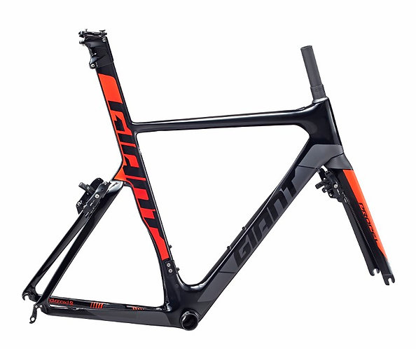 2017 PROPEL ADVANCED SL FF 車架