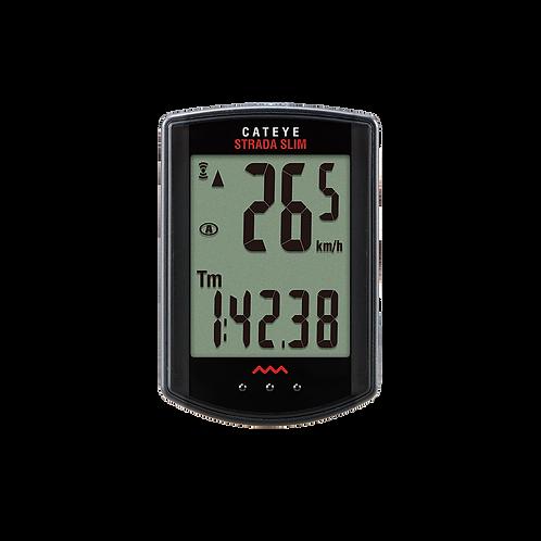 STRADA SLIM 超薄無線咪錶