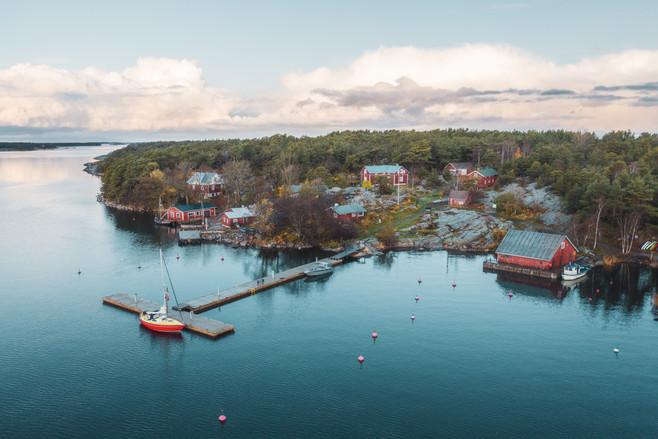 harbour archipelago turunmaa