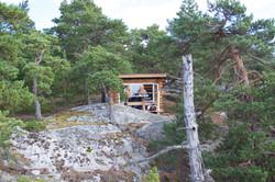 Tuulensuoja Brännskär