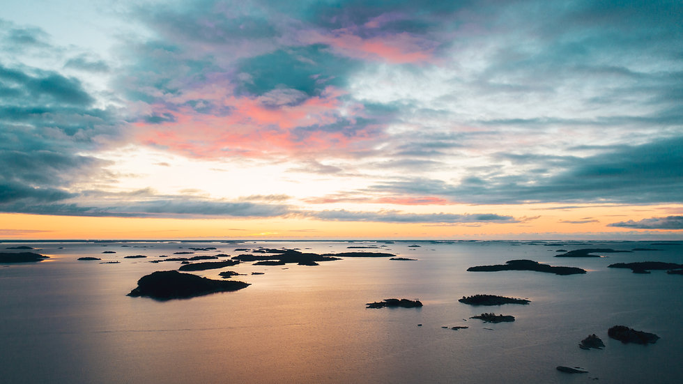tours archipelago finland