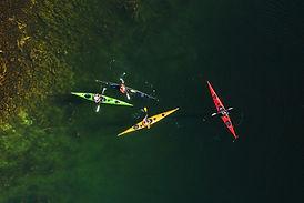 kayak rental brännskär