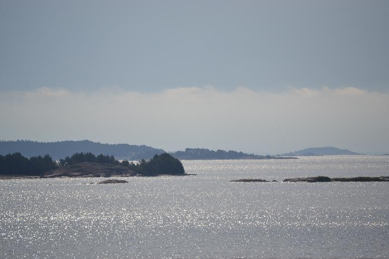 Brännskär in the archipelago