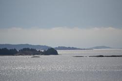 Brännskär in the archipelago