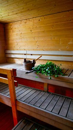 rent sauna archipelago