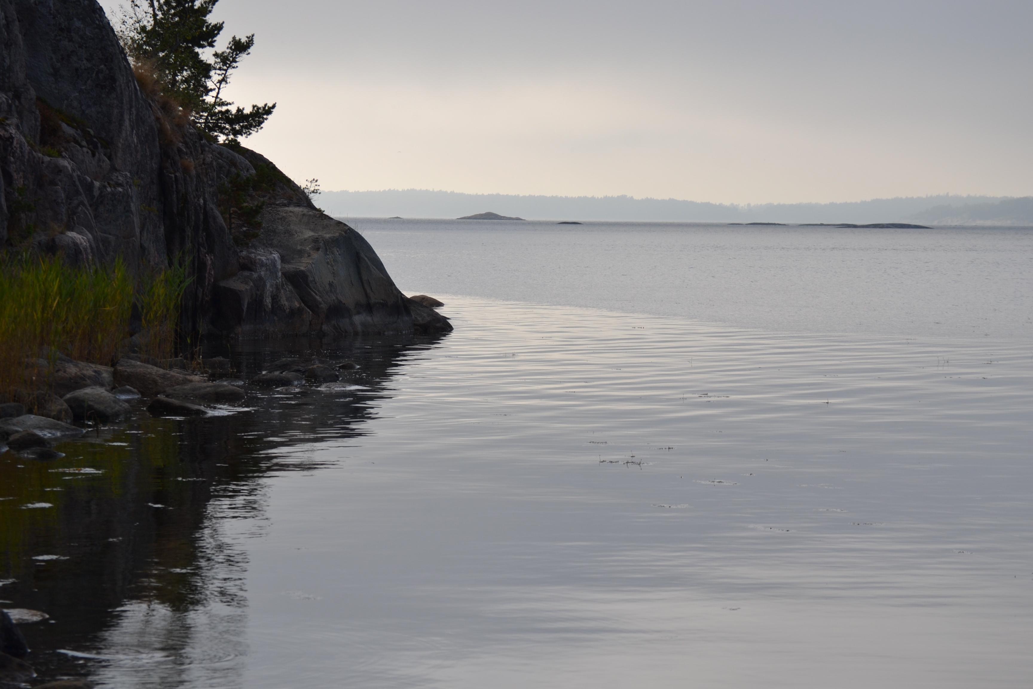 Brännskär ö