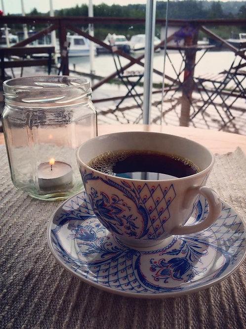 Kahvi / Kaffe - Takeaway