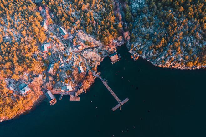 nauvo brännskär harbour