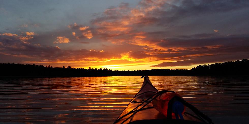 Explore by Kayak, 4 Days