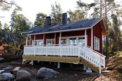 Vuokraa sauna Brännskär