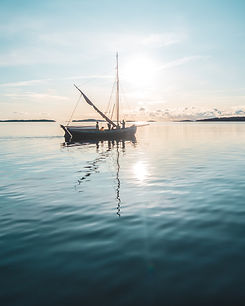 adventures in the finnsih archipelago
