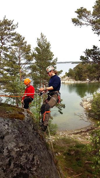 activities brännskär archipelago