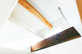 三方上中郡若狭町の高気密・高断熱の自然素材の新築を夢源建築が担当