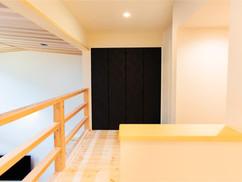 若狭町・小浜市にある自然素材の工務店[夢源建築]の施工事例 直線的な外観の家31