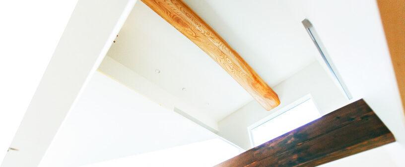 若狭町・小浜市の自然素材を使う工務店は夢源建築 高気密の家2