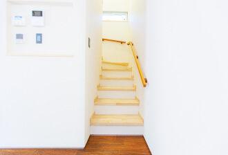 若狭町・小浜市の自然素材を使う工務店は夢源建築 高気密の家4