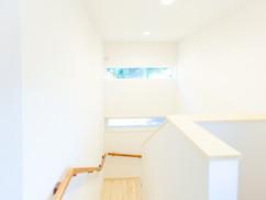 若狭町・小浜市にある自然素材の工務店[夢源建築]の施工事例 高気密の家13
