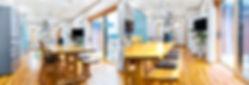 自由な空間設計で、開放的で動きやすいアイランドキッチンのリフォーム