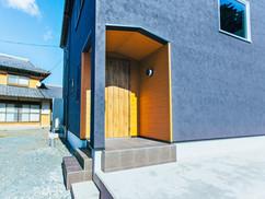 若狭町・小浜市にある自然素材の工務店[夢源建築]の施工事例 高気密の家22