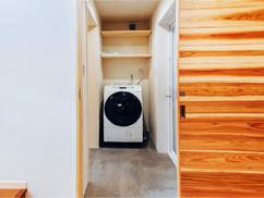 若狭町・小浜市にある自然素材の工務店[夢源建築]の施工事例 直線的な外観の家23