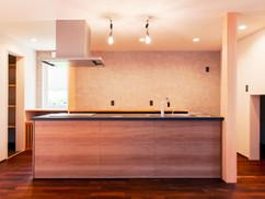 若狭町・小浜市にある自然素材の工務店[夢源建築]の施工事例 高気密の家5