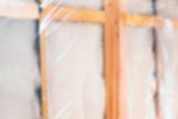 夢源建築の断熱材は健康断熱材パーフェクトバリア