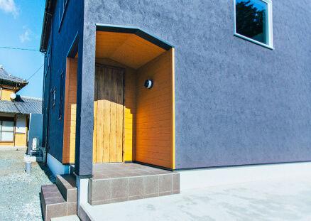 若狭町・小浜市の工務店[夢源建築]の新築紹介 高気密・高断熱の家9