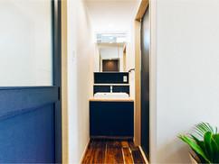 若狭町・小浜市にある自然素材の工務店[夢源建築]の施工事例 直線的な外観の家25