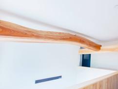 若狭町・小浜市にある自然素材の工務店[夢源建築]の施工事例 高気密の家18