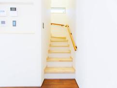 若狭町・小浜市にある自然素材の工務店[夢源建築]の施工事例 高気密の家12