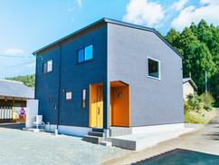 若狭町・小浜市にある自然素材の工務店[夢源建築]の施工事例 高気密の家20