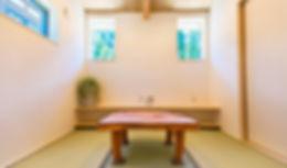 夢源建築の自然素材を使った注文住宅「漆喰」