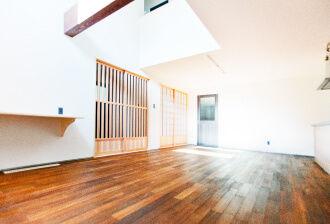 若狭町・小浜市の自然素材を使う工務店は夢源建築 高気密の家3