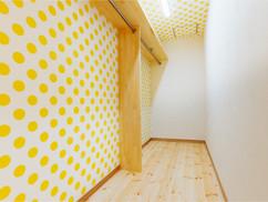 若狭町・小浜市にある自然素材の工務店[夢源建築]の施工事例 直線的な外観の家29
