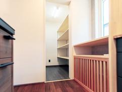 若狭町・小浜市にある自然素材の工務店[夢源建築]の施工事例 高気密の家24