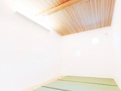 若狭町・小浜市にある自然素材の工務店[夢源建築]の施工事例 高気密の家8