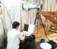 若狭町・小浜市の工務店[夢源建築]の新築紹介 高気密・高断熱の家5
