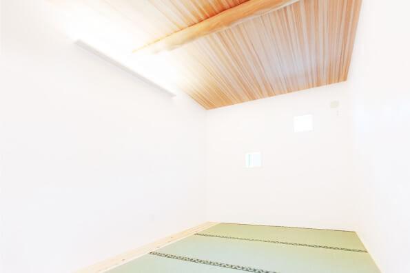 若狭町・小浜市の工務店[夢源建築]の新築紹介 高気密・高断熱の家24