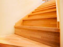 若狭町・小浜市にある自然素材の工務店[夢源建築]の施工事例 直線的な外観の家21