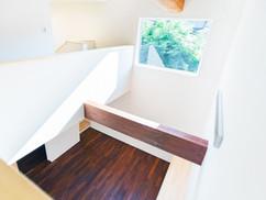 若狭町・小浜市にある自然素材の工務店[夢源建築]の施工事例 高気密の家15