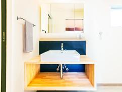 若狭町・小浜市にある自然素材の工務店[夢源建築]の施工事例 高気密の家11