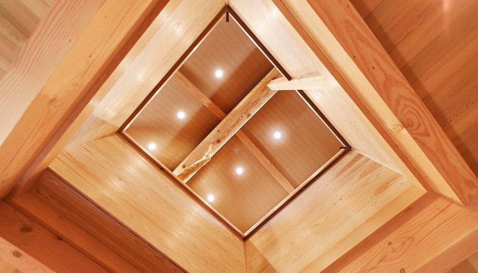 若狭町・小浜市の工務店[夢源建築有限会社]は自然素材で家を造る その1