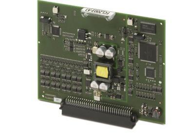 FCL2003-A1 Плата линии (MS9i)