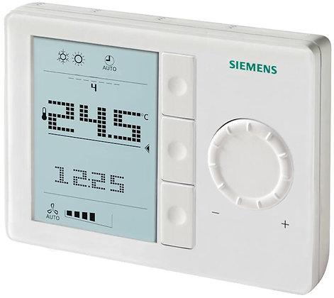 RDG100T/H Комнатный термостат, AC 230 В, для фанкойлов