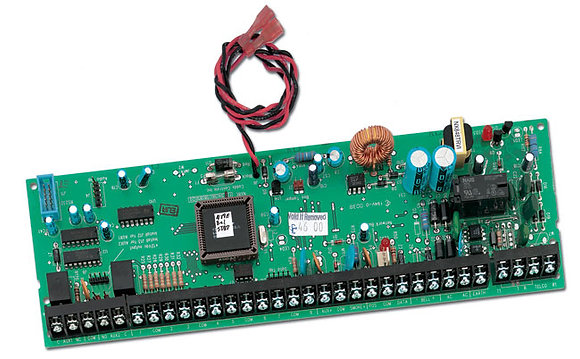 NX-8E CADDX Контрольная панель охранно-пожарная