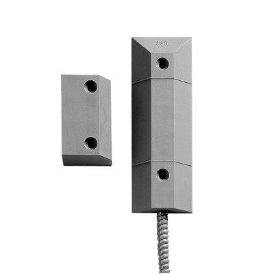 AMK4SLSA-1M Магнитный контакт усиленный, для накладного монтажа