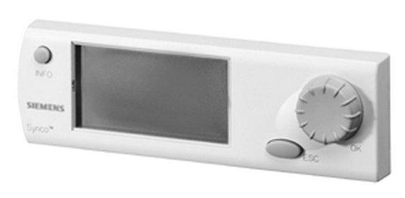 RMZ790 Накладной пульт оператора