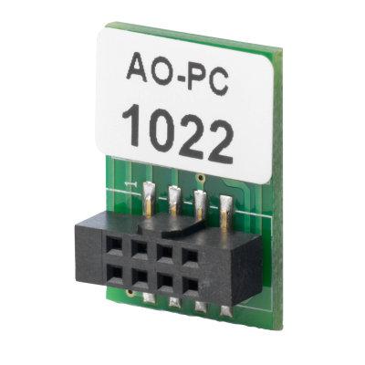 AO-PC1022 Набор резисторов EOL 1k0,2k2 (20 шт.)