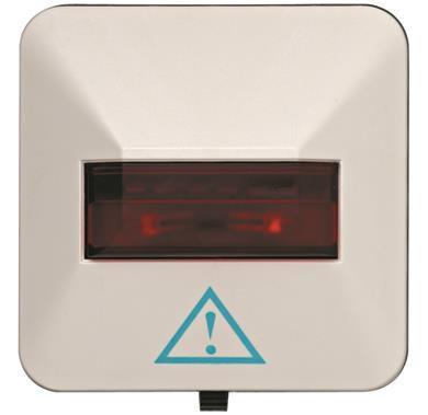 DJ1192-Ex Тревожный индикатор (монтаж на поверхности) для взрывоопасных зон